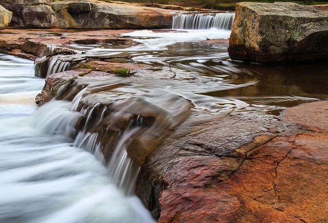 Noble Falls, Western Australia
