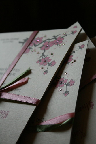 The Wedding Invites