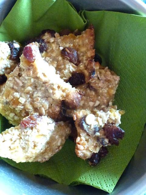 Soft Apricot cookies - biscotti morbidi alle albicocche