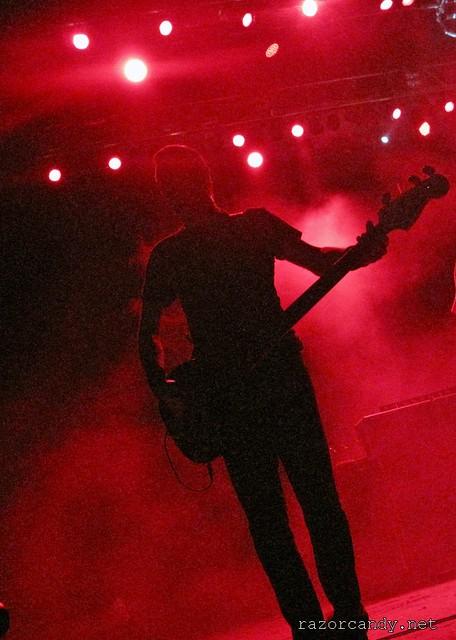 Gojira - March 24, 2013 (9)