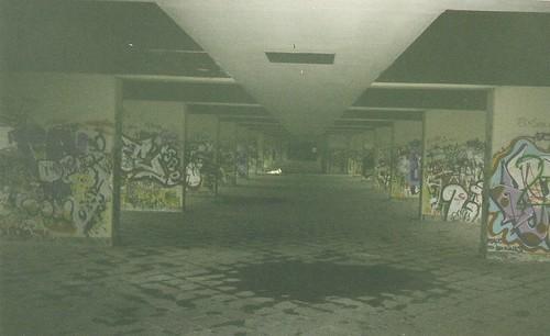 Schöneberg Pallas by graffiticollector