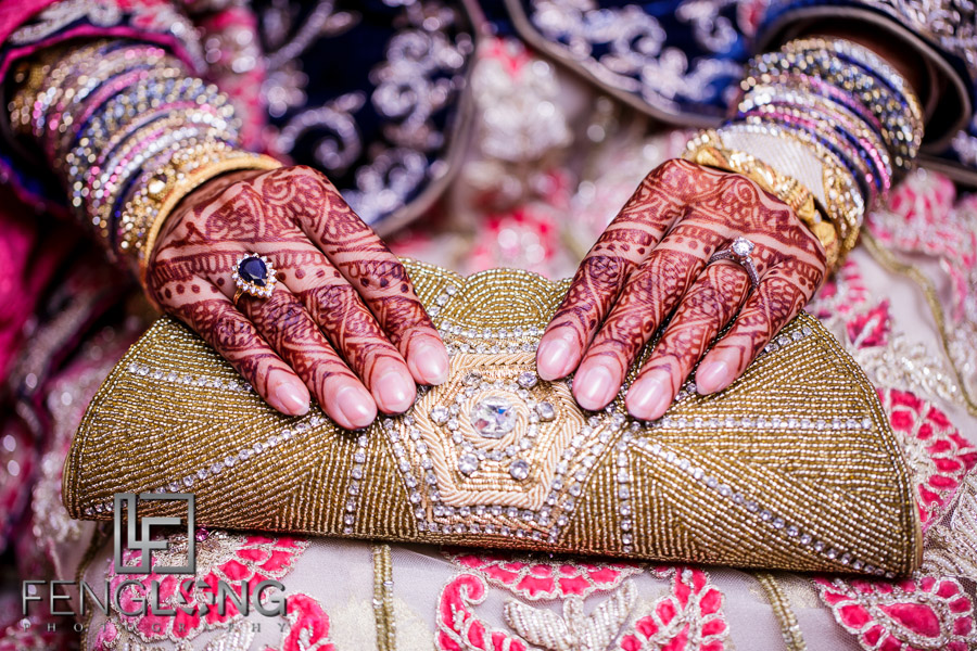 Sani & Javed's Imam Zamin/Aameen | Jaffari Center | Atlanta Indian Wedding Photography