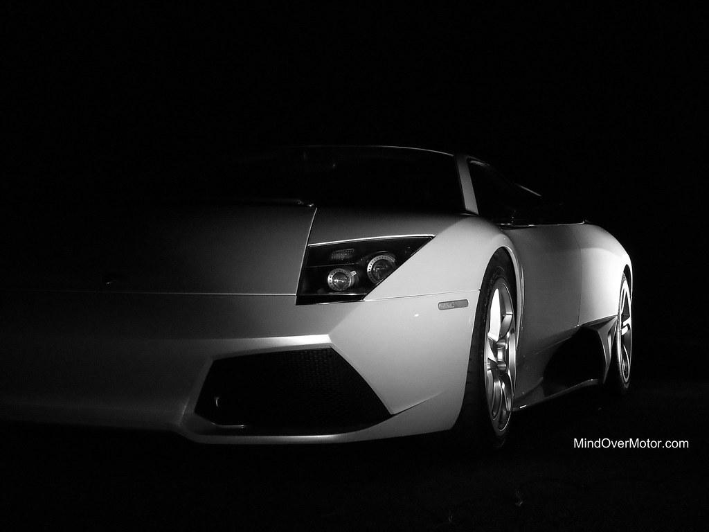 Lamborghini Murcielago LP-640 at Festivals of Speed, Amelia Island