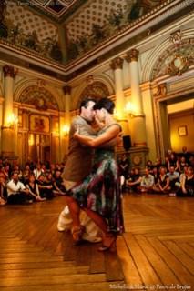 Demo Michelle & Murat @ Pasos de Brujas