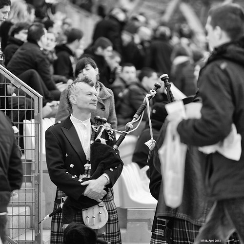 Scottish Pride by LilFr38