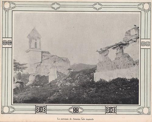 Parroquia Armenia