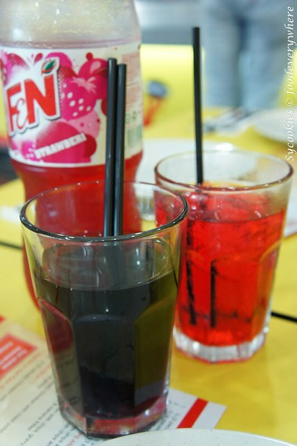 11.soft drinks-chargrill express