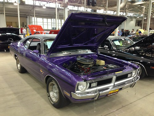 1971 Dodge Demon GSS f