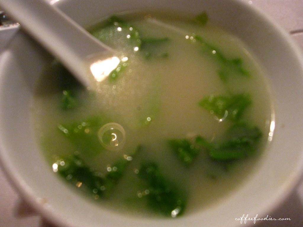 HONG KONG - SiChuan Da Ping Huo
