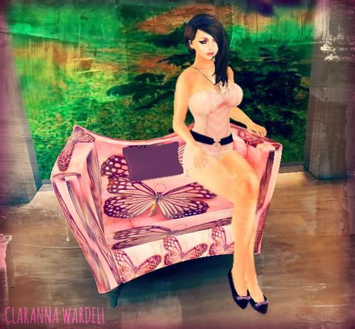 FPH Chair