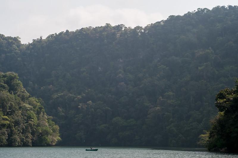 Sailing Rio Dulce-33