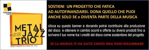 DONARE PER LA MUSICA by cristiana.piraino