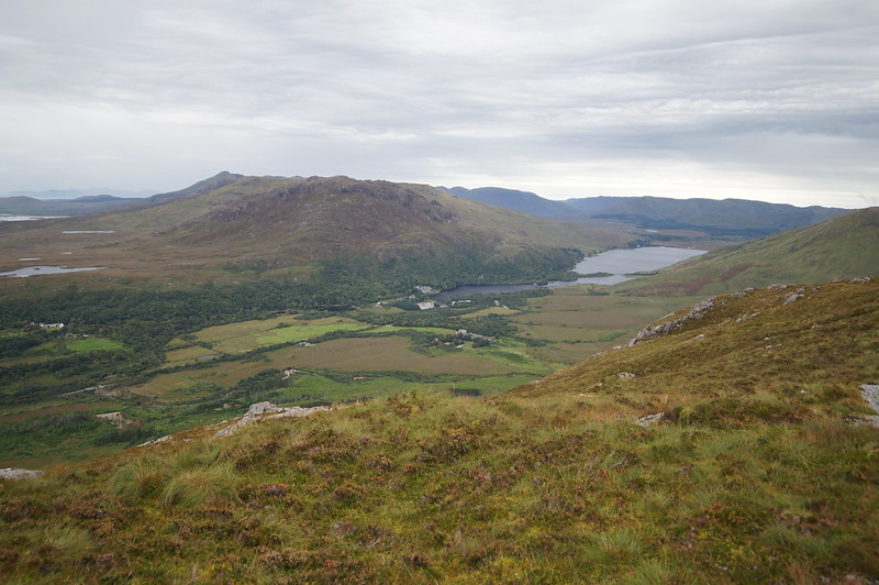 Wild Atlantic Way: Diamond Hill