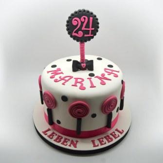 Patricia Creative Cakes