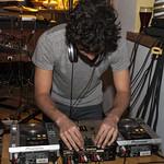 DJ Adam Saikaley @ Pressed
