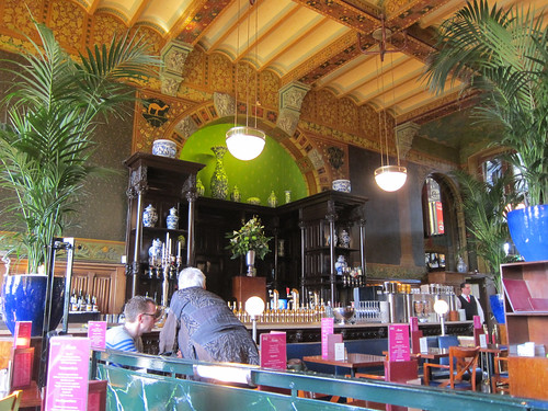 The Grand Cafe