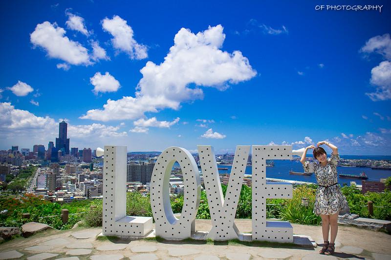 [遊拍] 高雄 忠烈祠 LOVE 超夯婚紗景點,85大樓&高 - 找景點 - Yahoo!奇摩旅遊