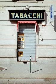 Torino: Tabacchi