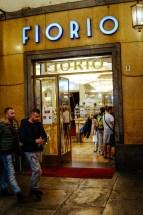 Torino: Fiorio