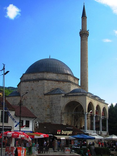 Prizren, Sinan Pasah Mosque