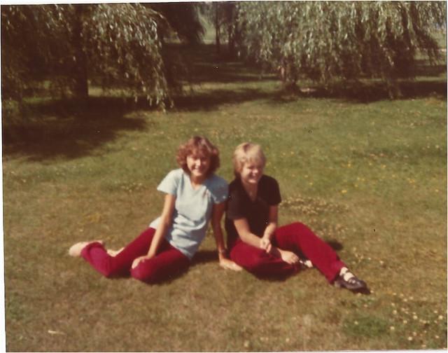 Anne & Jag på Almgården -77