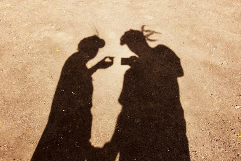Love Shadow, Mondo Village.