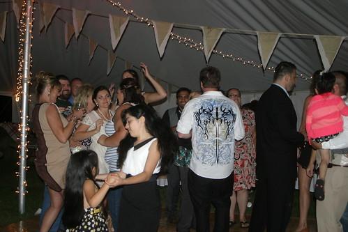 92 McSwain & Rodarte Wedding, Strawberry Plains, TN