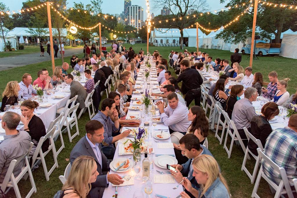 Feast Under The Stars  Austin Food  Wine Festival