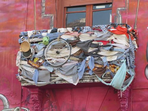 Arte en el Balcón by debolsillo