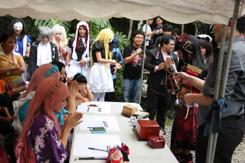 Maid 2 Order Day 2 Event Report