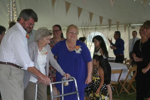 60 McSwain & Rodarte Wedding, Strawberry Plains, TN