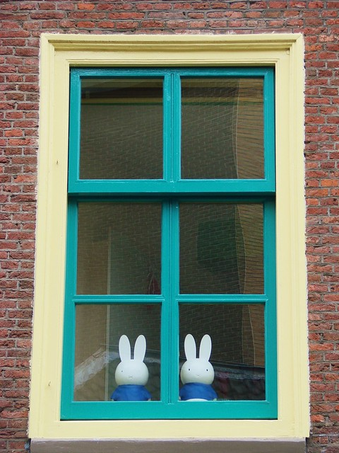 Nijntje/Miffy