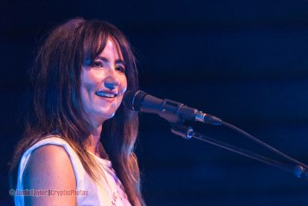 KT Tunstall @ Commodore Ballroom -  September 29th 2016