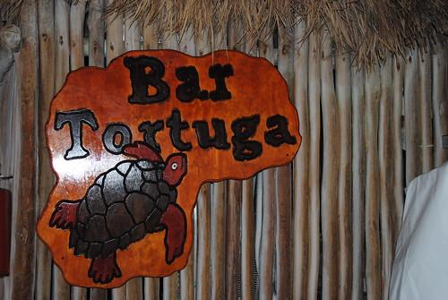 Bar Tortuga