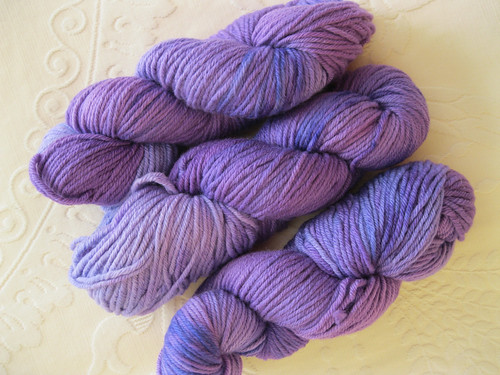 Ton'o'wool Cormo - 3 skeins