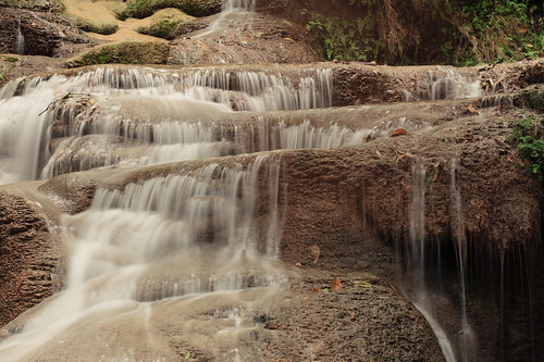 erawan waterfall 2