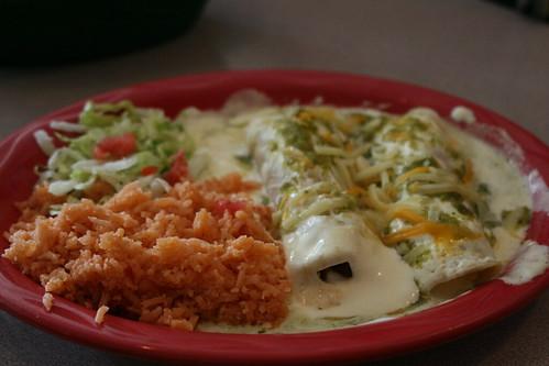 Comida Mexicana by theadventuresofbeka