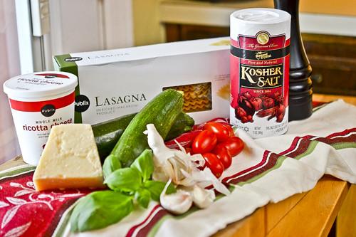 No-Bake Summer Lasagna 15