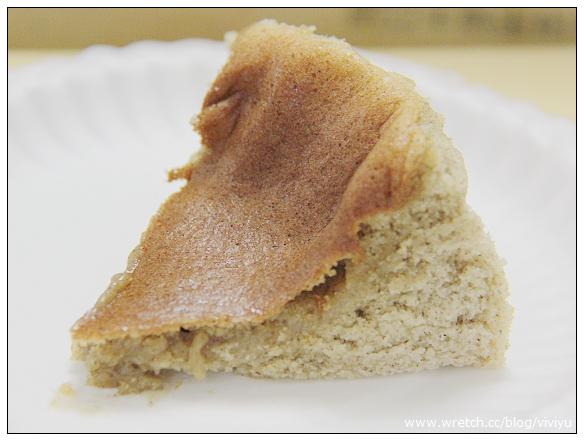 [體驗]諾亞Noah半熟蛋糕~伯爵紅茶.新口味甜而不膩 @VIVIYU小世界
