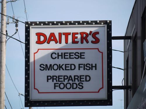 Daiter's