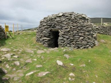 Stone Huts
