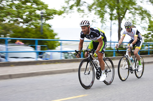 Tour de White Rock 2012 - Road Race