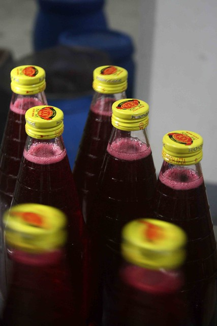 City Food – Rooh Afza, Lal Kuan