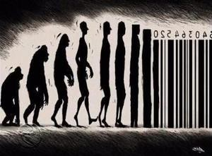 evolution by gtorte