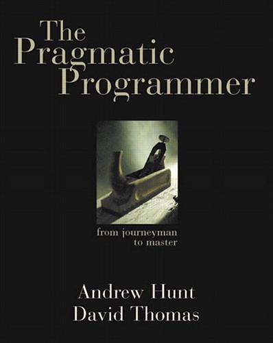 pragmatic-programmer