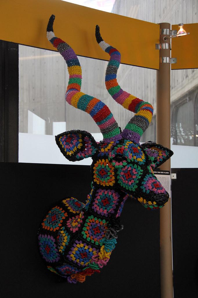Crochet Kudu