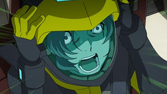 Gundam AGE 4 FX Episode 43 Amazing! Triple Gundam! Youtube Gundam PH (40)