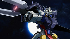 Gundam AGE 4 FX Episode 43 Amazing! Triple Gundam! Youtube Gundam PH (87)