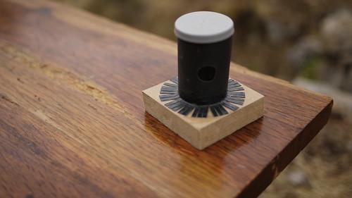 petit caméra sténopé