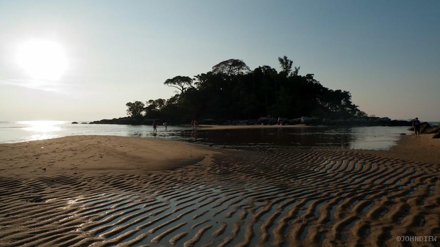 Paya Beach Tioman - 26